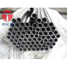 EN10305-1 DIN2391 1020 1045 E235 tuyau d'acier sans soudure étiré à froid pour l'amortisseur de moto