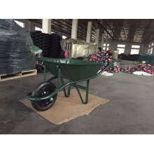 Wheelbarrow 6400