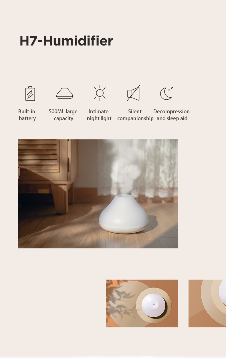 Solove Humidifier H7