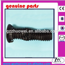 Cargador de polvo auto del caucho del frente izquierdo / amortiguador de polvo del amortiguador para OEM 51403-STK-A01