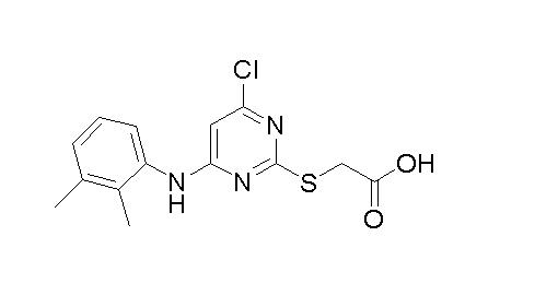 Cas 50892-23-4 Pirnixicacid  in stock