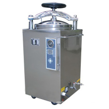Krankenhaus-vertikaler Druck-Dampf-Sterilisator 35L / 50L / 75L / 100L