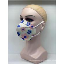 Mascarilla facial KEHOLL para protección contra la gripe