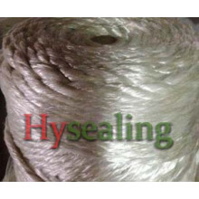 Twist Braided Glass Fiber Rope for Insulation