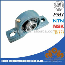 NTN steel Chrome pillow block bearing