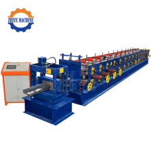 Z Shape Steel Purlin Making Machines