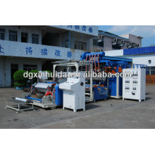 New Style Automatic LLDPE Cast Film Making Machine