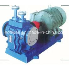 CE Approved BWCB29/0.36 Bitumen Heat Insulating Gear Pump