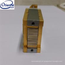 Substituição da pilha do diodo láser de Jenoptiks 810nm para o soprano XL de Alma