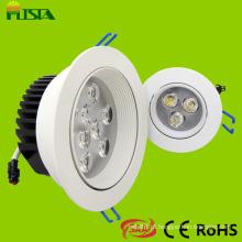 Luminárias LED luz de teto (ST-CLS-B01-7W)