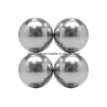 1/2 Inch Neodymium Rare Earth Sphere Magnets N48