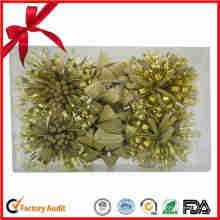 Nouveau ruban de Noël Design Set pour la fête