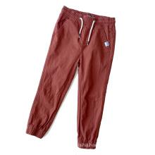 Custom Fitness Joggers Pants With Pocket