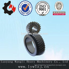 High Quality With Competitive Helical Tooth Gear