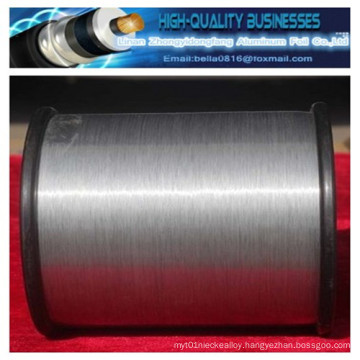 Insulating Material Aluminum Alloy Wire
