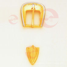 Hebilla de cinturón dorada (L18-103A)