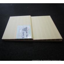 WPC Schiebetürplatte WPC Wandpaneele Wd-132h9-2L