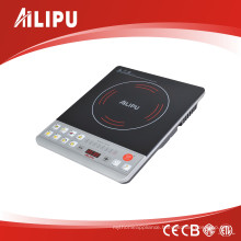Ailipu Brand Hot Selling Cheap Push Button Induction Cooker for Syria Market (ALP-18B1)
