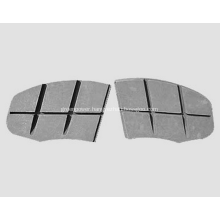 Train Brake Pad for Railway