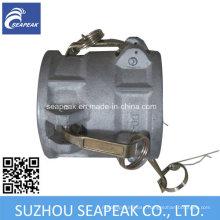 Aluminum Camlock Coupling-Type Dd (Spoolcoupler)
