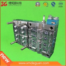 Customized LED Plastic Accessories Injection Mould Manufacturer