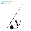 GSM Antenna for car outdoor SMA Male with 3M Black RG174 Cable Magnet Mount and 800/1900 Camera
