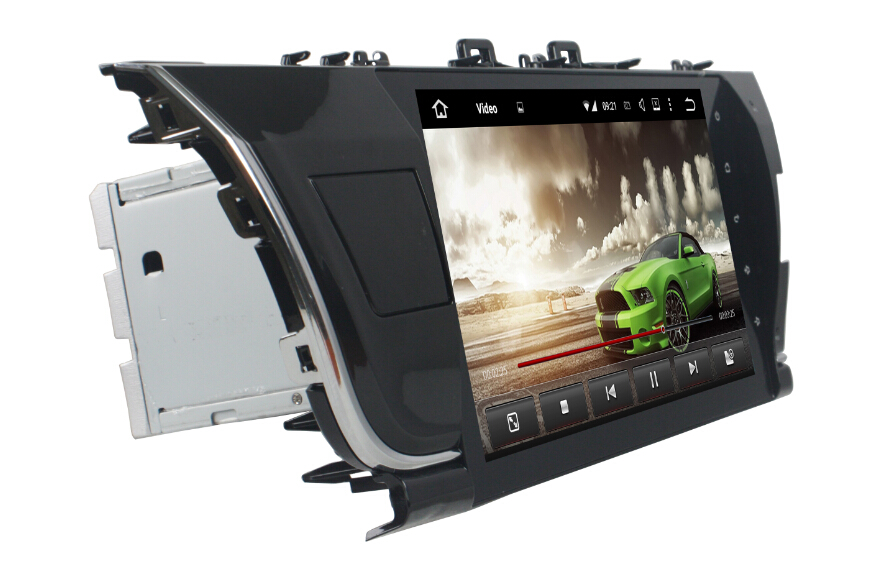 Toyota Corolla 2014-2015 Car DVD Player
