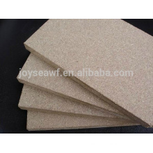 Plain chipboard for door use, Melamine particle board