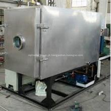 Máquina de fritar a vácuo automática