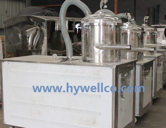 Mixing Machine Feeder