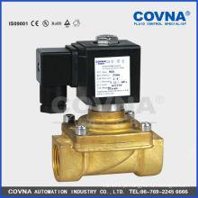 Válvula de retenção de metal amarelo HK08 dn40 thread