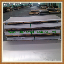 420 4X8 Stainless Steel Sheet for Wall Panel