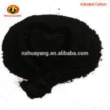 Fabricante de la planta de carbón activado a base de carbón para decoloración