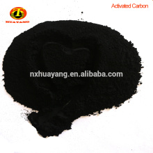 Coal based activated carbon plant manufacturer for decolorization