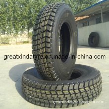 Doupro Brand Tractor Tyre, Trailer Tyre (12R22.5)