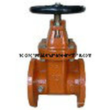 Shipbuilding Cast Iron 10k Screw Globe Valves