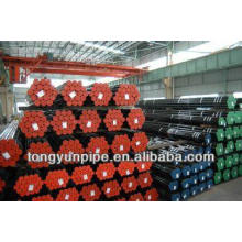 ASTM A213 Chaudière en acier Pipe tongyong brand & schedule 40