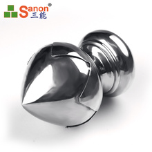 Hot Sale 304/316 Stainless Steel Staircase Handrail Design Hollow Ball