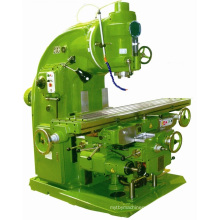 CE TUV Knee-Type Milling Machine (X5032 X5040)