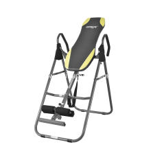 OEM Supply for Handstand Machine With Cloth Fitness Gym Body Building Equipment Inversion Table export to Congo, The Democratic Republic Of The Exporter