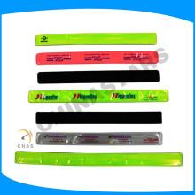 Bracelet à haute visibilité avec réflecteur pour courir la nuit