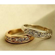 Модные кольца ювелирные изделия