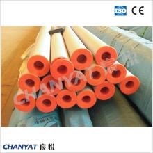 A376 (304N, 304LN, 316N, 316LN) Seamless Stainless Steel Pipe