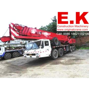 50ton Original Kato Nouvelle grue mobile hydraulique japonaise (NK500E-III)