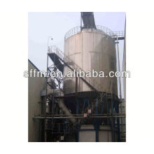 Silicon sodium fluoride machine