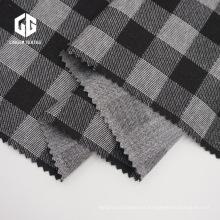 Tela de Jacquard de poliéster y nylon de algodón teñido con hilo