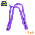 1Ton Factory Price 1T Polyester Round Sling