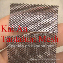 800micron stretch tantalum wire mesh