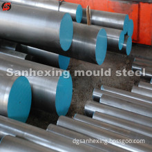1045/ Ck45/ 45#/ S45CB Round Steel Bar Mould Steel Mill