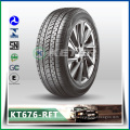 Großhandel neue Muster Runflat Reifen 205 / 45RF17